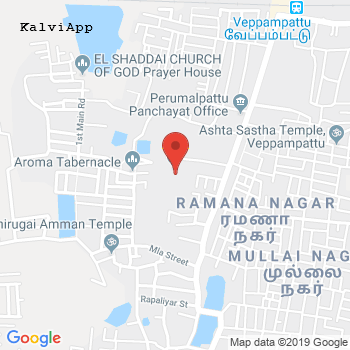 Sriram Engineering College-1115-Chennai