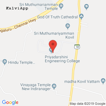Priyadarshini Engineering College-1510-Vellore