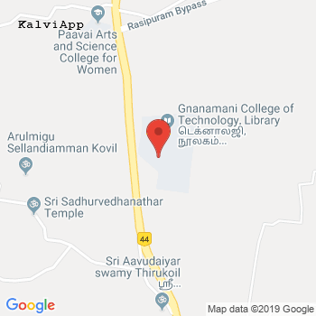 Gnanamani College of Technology-2624-Namakkal