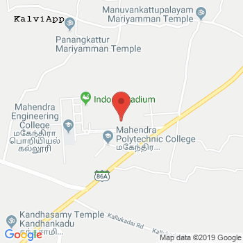 Mahendra Institute of Engineering and Technology-2665-Mallasamudram West