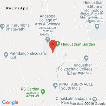 Hindusthan College Of Engineering And Technology-2708-Coimbatore