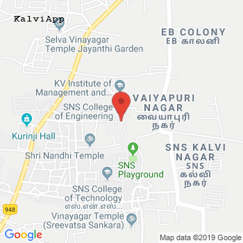SNS College of Engineering-2734-Coimbatore