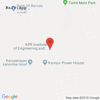 KPR Institute of Engineering and Technology-2764-Coimbatore