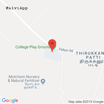 St. Joseph's College of Engineering and Technology (DMI Group)-3825-Thanjavur