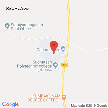 Sudharsan Engineering College-3920-Pudukkottai