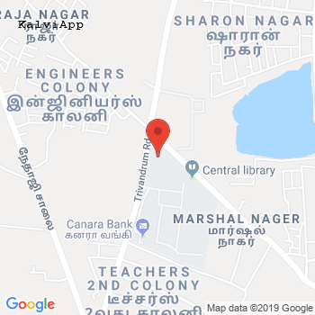 Anna University Regional Campus-4020-Marshal Nager