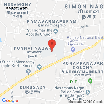 University College of Engineering, Nagercoil-4023-Punnai Nagar