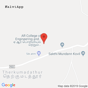 A.R. College of Engineering and Technology-4937-Tirunelveli
