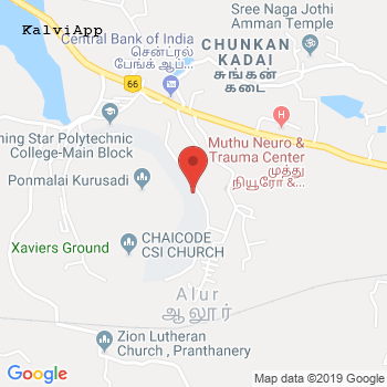 St. Xavier's Catholic College Of Engineering-4971-Chunkan Kadai