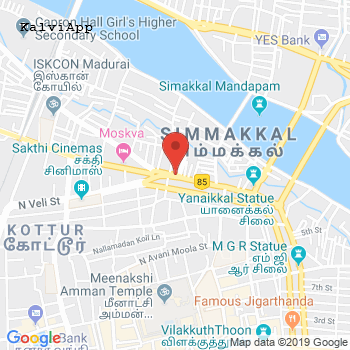 Thiagarajar College of Engineering (Autonomous)-5008-Madurai Main