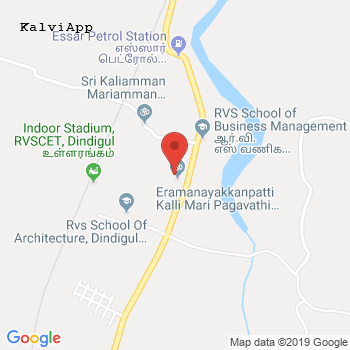 R.V.S College of Engineering-5913-Dindigul